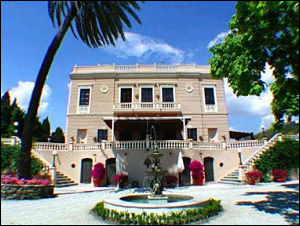 18centuryspanishmansion4