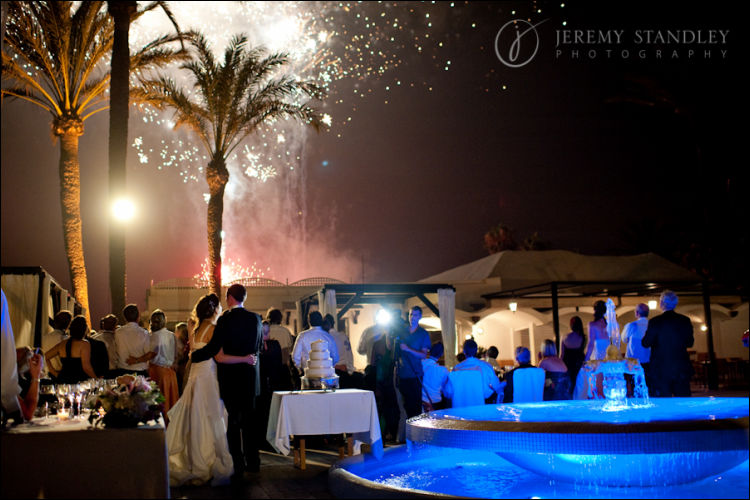 BEACHFRONT WEDDING VENUE COSTA DEL SOL 2
