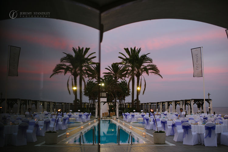 BEACHFRONT WEDDING VENUE COSTA DEL SOL 6